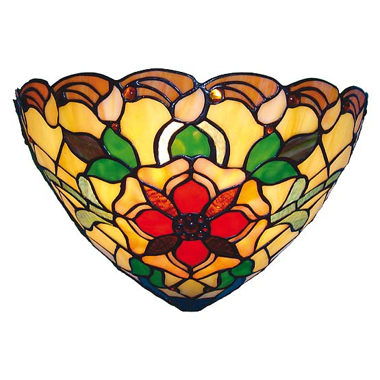tiffany wall lamp salisbury 1