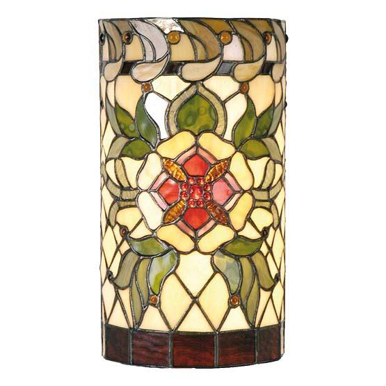 tiffany wall lamp salisbury 2