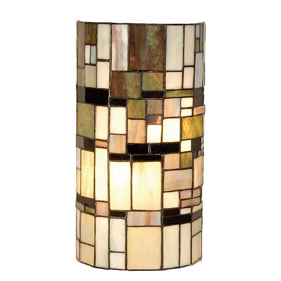 tiffany wall lamp winchester