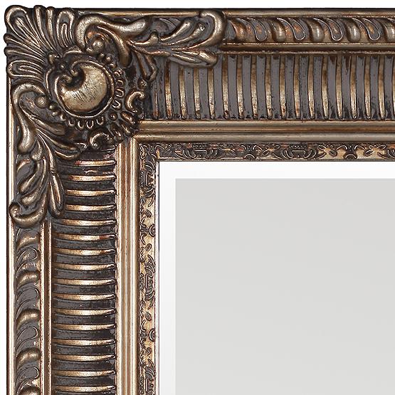 Barok spiegel manfredi klassieke spiegels usi maison for Barok spiegel