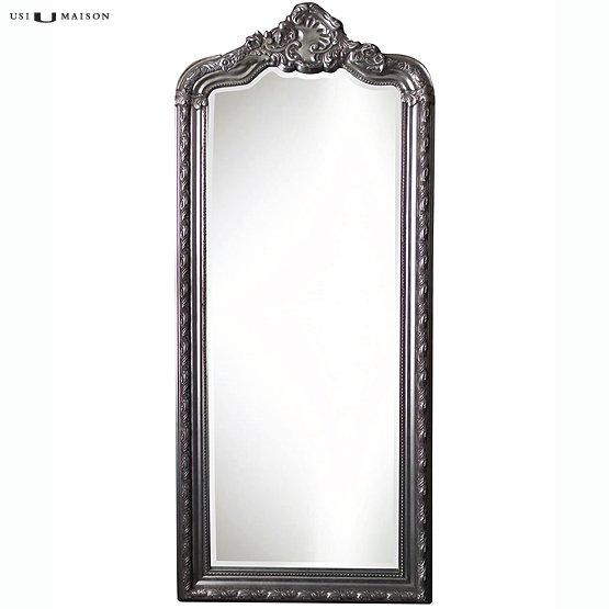 spiegel barok rocaille lzilver