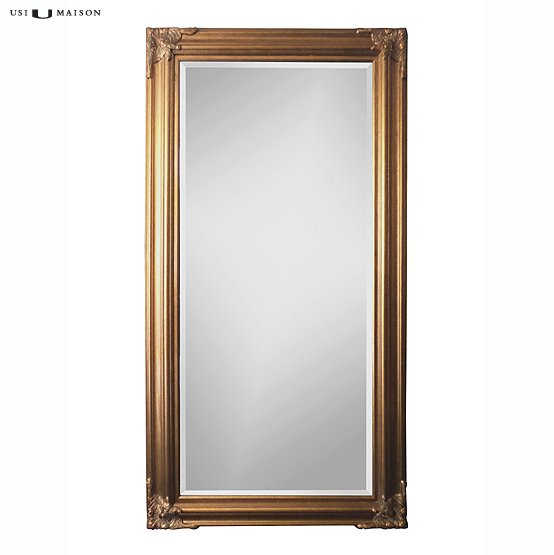 Barok spiegel rubens klassieke spiegels usi maison for Barok spiegel