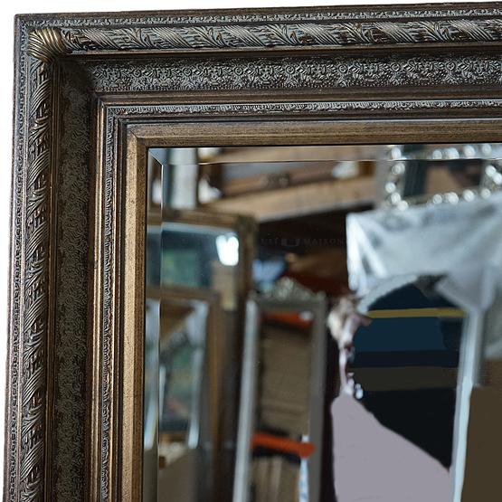 barok spiegel pissarro goud main