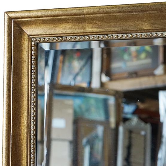 klassieke spiegel sisley goud main