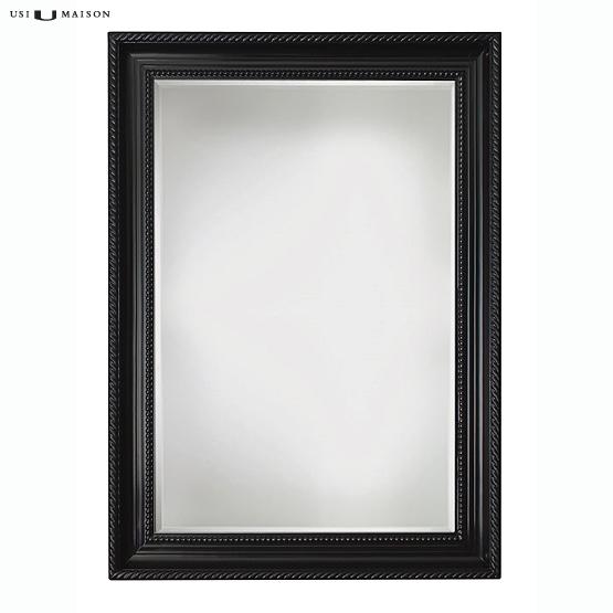 moderne spiegel picasso zwart wit home spiegels moderne spiegels