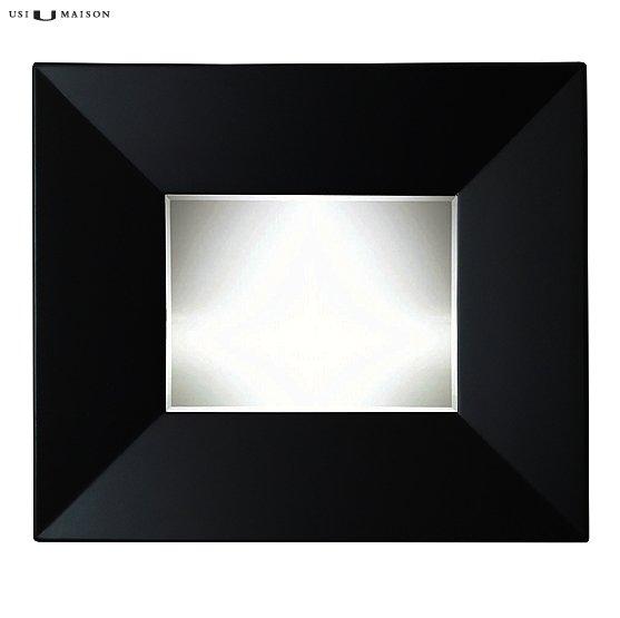 moderne spiegel mondriaan zwart wit home spiegels moderne spiegels
