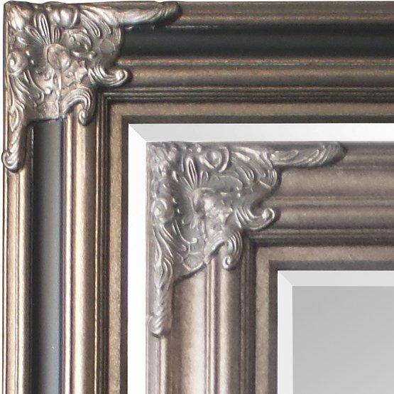 spiegel barok rubens azilver