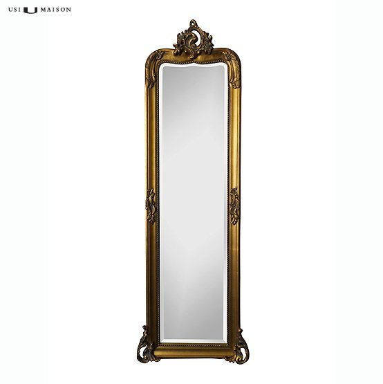 spiegel klassiek giotto goud 07