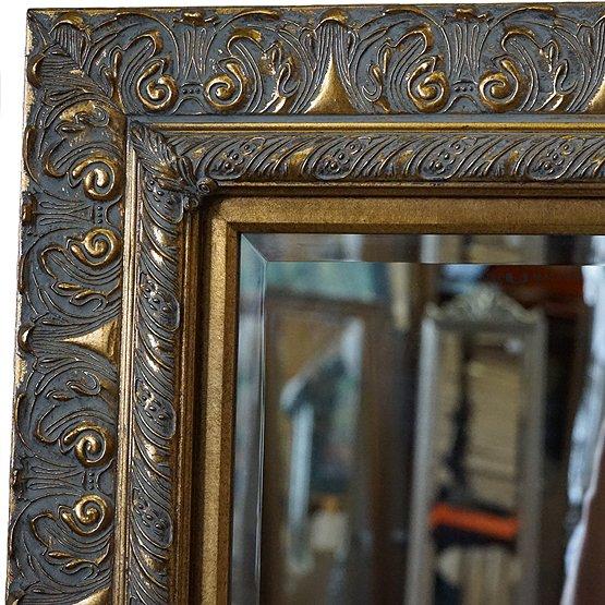 barok spiegel fuseli goud main