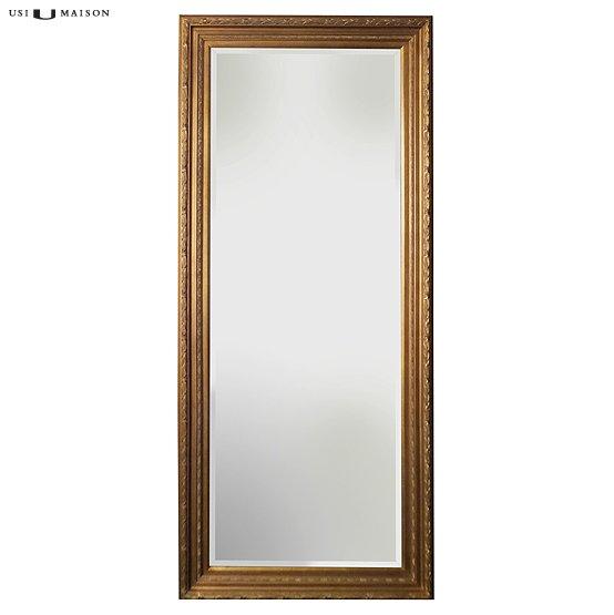 klassieke spiegel francesca goud 08