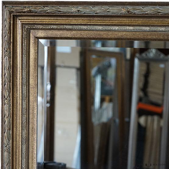 klassieke spiegel francesca goud main