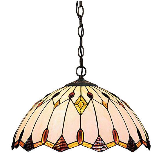tiffany hanglamp montreal