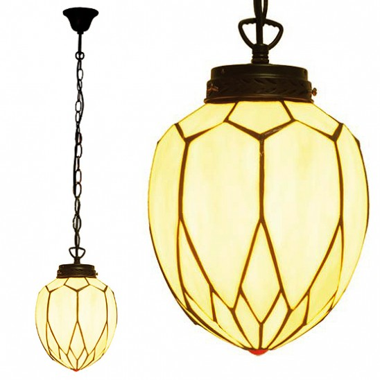 tiffany hanglamp raleight combi