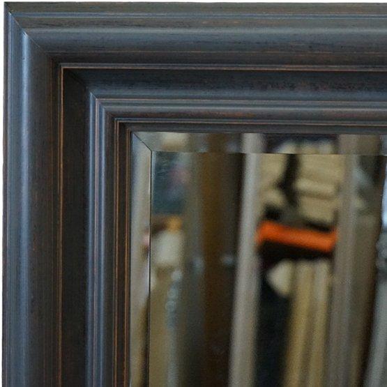 spiegel hout rousseau