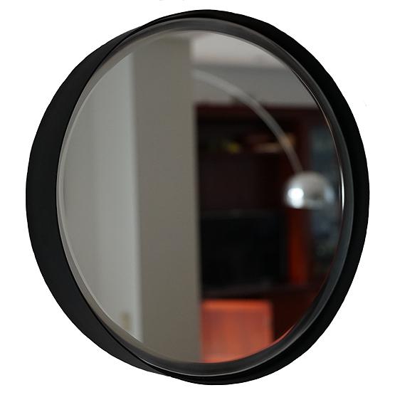 Ronde spiegel raj metaal usi maison - Metalen spiegel ...
