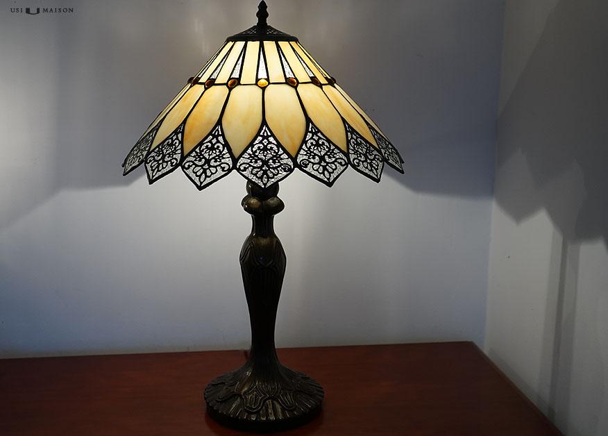 Tiffany Lampen Amsterdam : Tiffany tafellamp québec usi maison