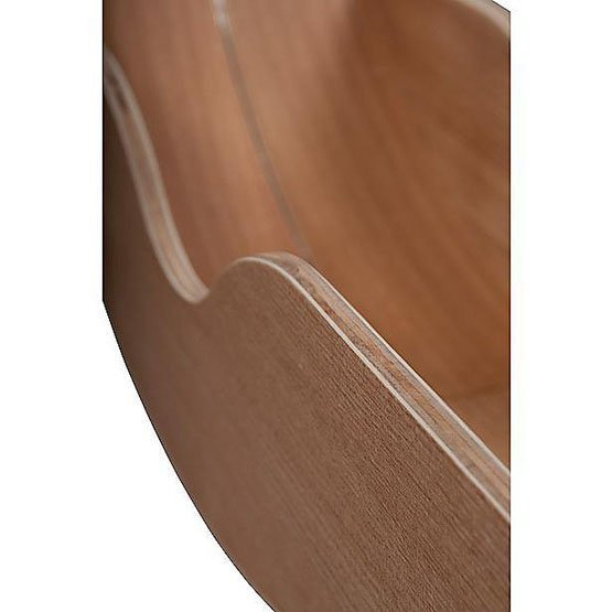 zuiver round wall mirror detail