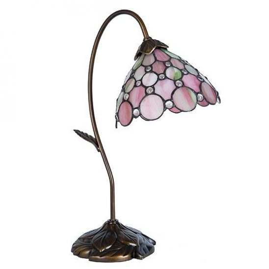 tiffany lamp singleton