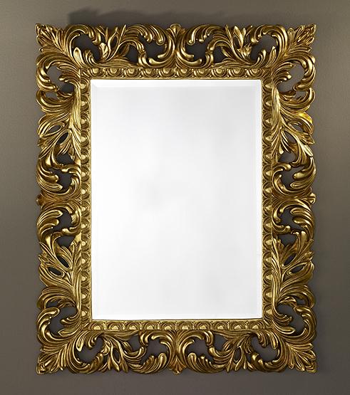 deknudt barok spiegel sculpture 9985 agb