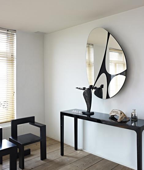design spiegel pebbles deknudt 2597-451