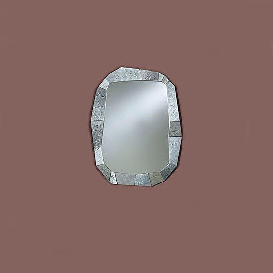 design spiegel shift zilver 2776-161