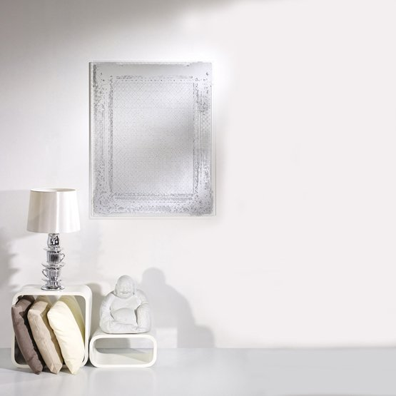 Twilight mirror from Deknudt Mirrors