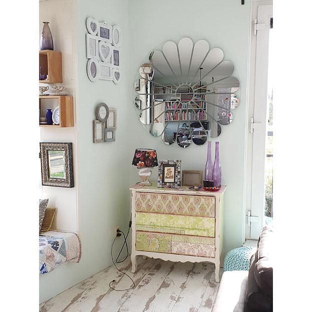 Design spiegel Flos bij Usi Maison