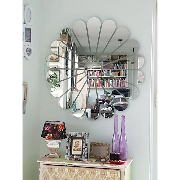 Design spiegel Flos van Deknudt Mirrors