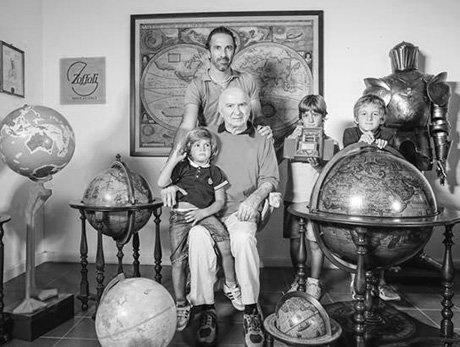 zoffoli family