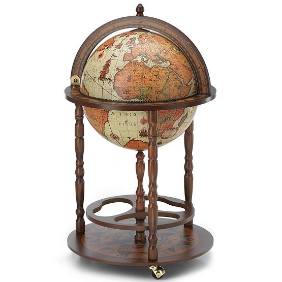 bar globe giunone safari