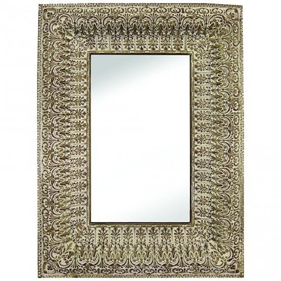 Barok spiegel image cream usi maison for Barok spiegel