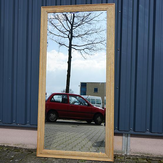 houten spiegel cockayne usi maison