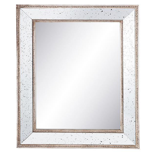 prachtige vintage spiegel florence usi maison. Black Bedroom Furniture Sets. Home Design Ideas