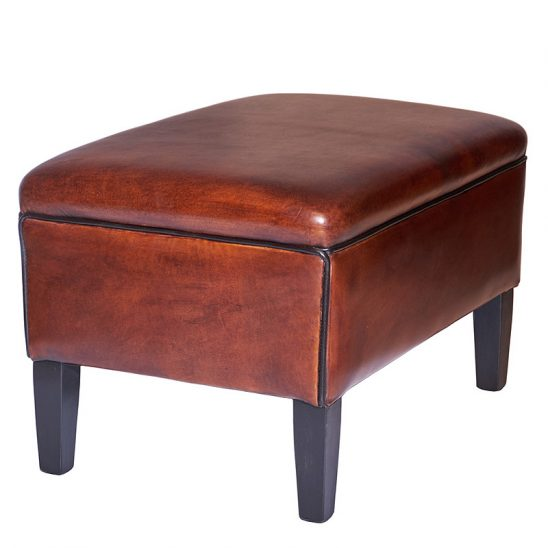 hocker windsor footstool usi maison