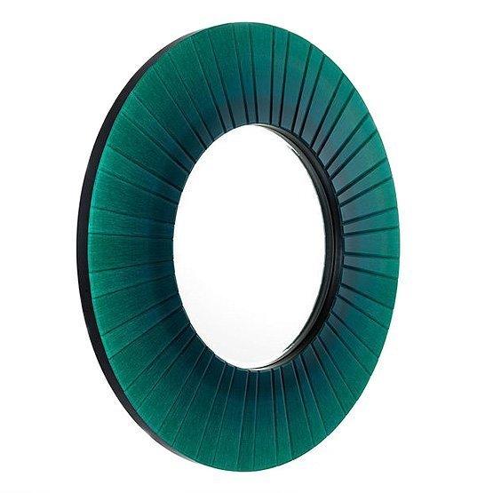 ronde spiegel lecanto eichholtz