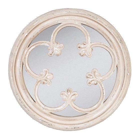 ronde spiegel narbonne clayre & eef