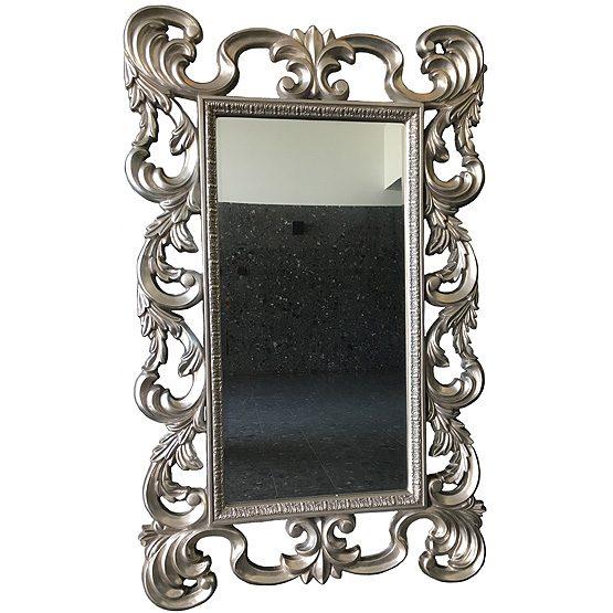 barok spiegel dali
