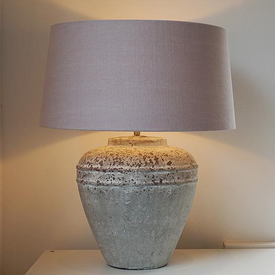 lamp yersey keramiek mellow