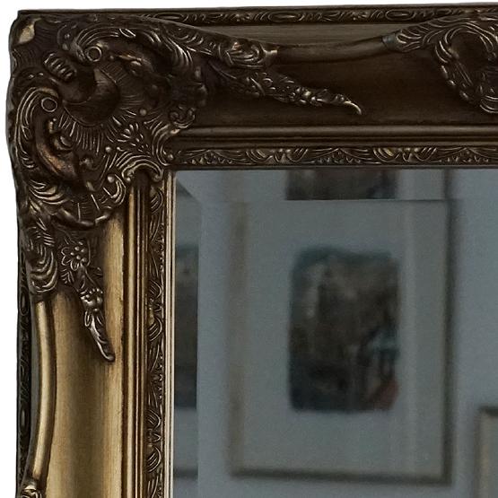 Stunning barok spiegel romanelli detail with barok spiegel for Goedkope barok spiegel