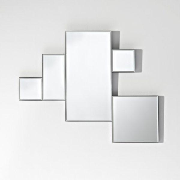 Puzzle design Miroir