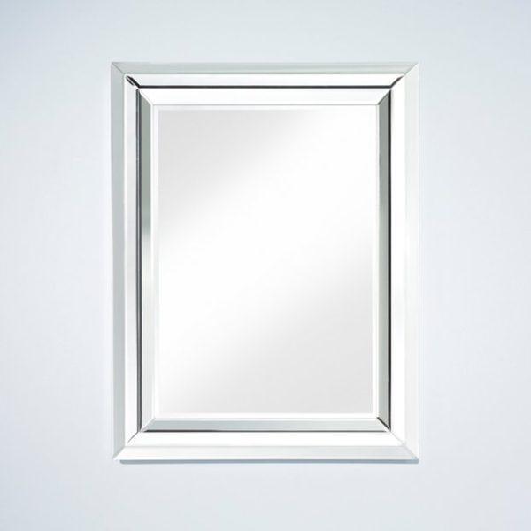 Moderne Spiegel Bright