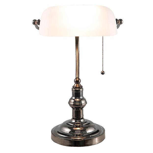 lampe de banquier