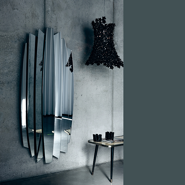 design spiegel tutti xl van deknudt mirrors bij usi maison. Black Bedroom Furniture Sets. Home Design Ideas