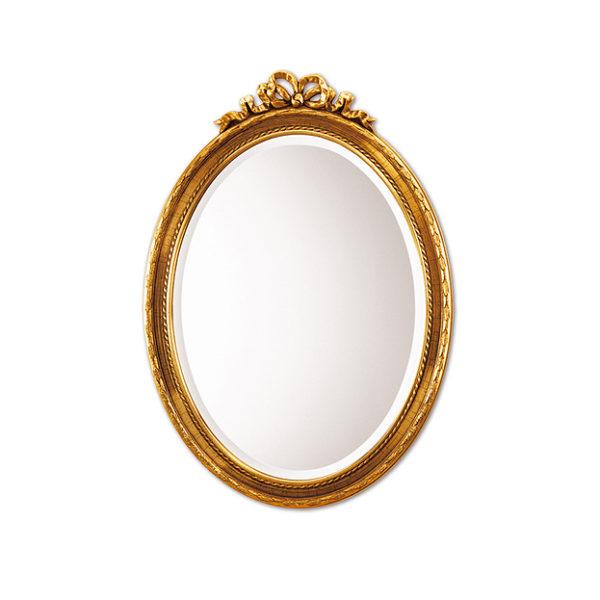 Ovale spiegel van Deknudt mirrors