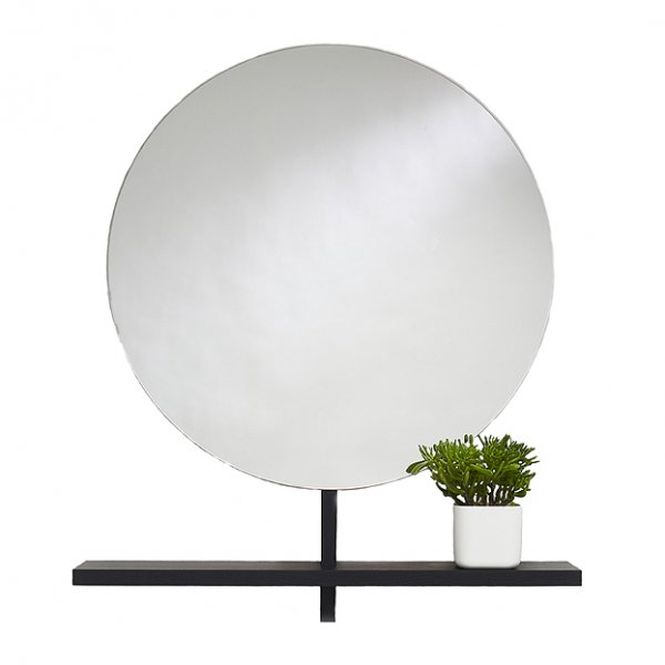 design spiegel van Deknudt spiegels