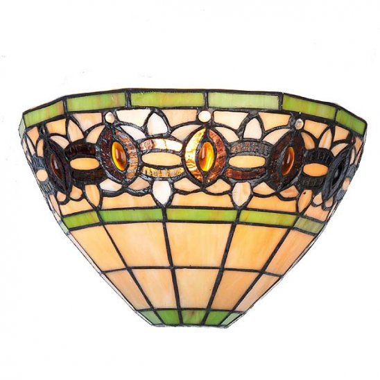 Tiffany lampen serie greenville