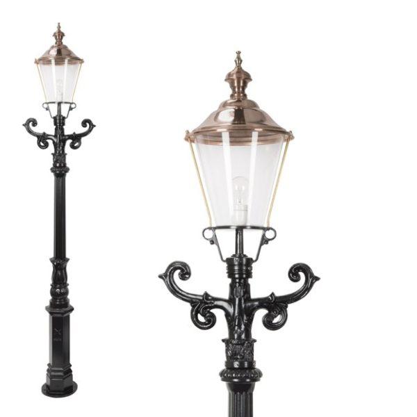 La lanterne Zaan