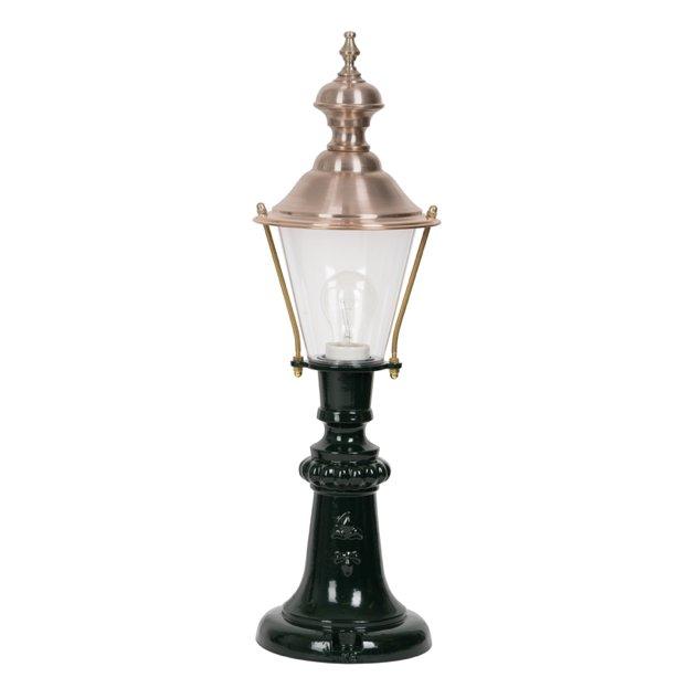 Klassieke staande tuinlamp