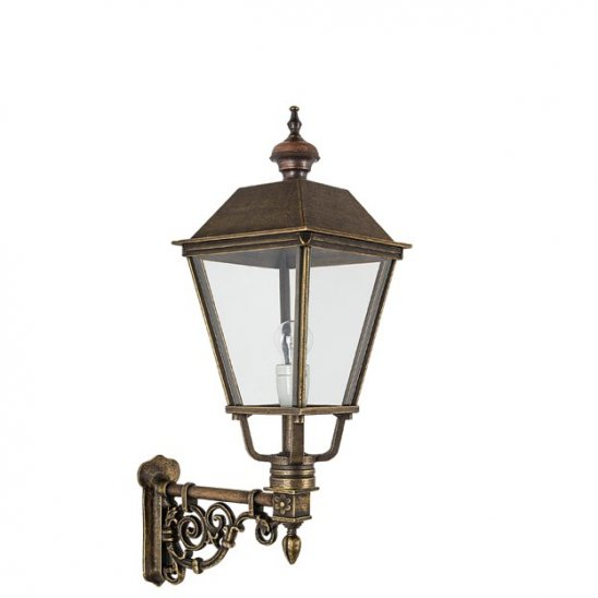 Cargo Bronze Chain lamp