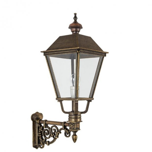 Brandenburg Wall lamp L